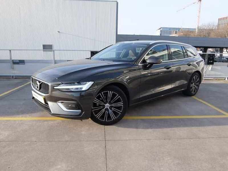 Volvo V60 D3 150cv Inscription Geartronic 8 Vel.