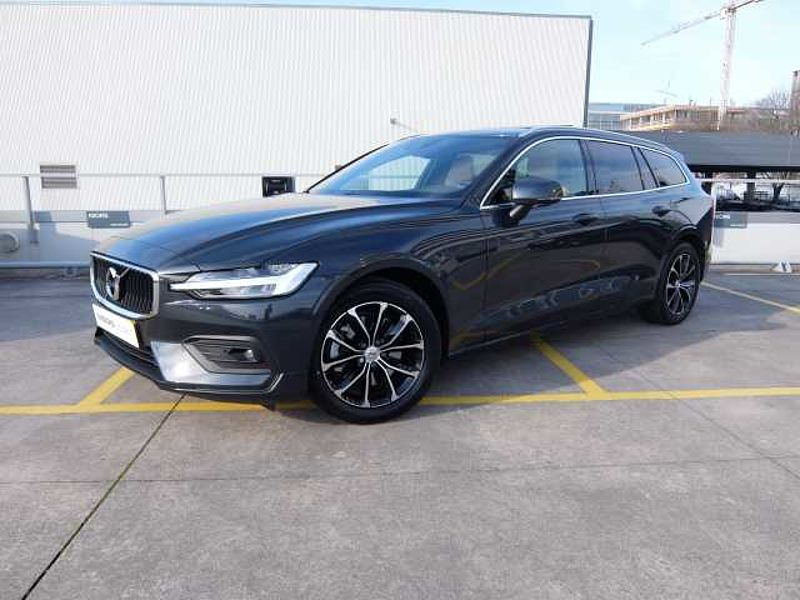 Volvo V60 D4 190cv Momentum Plus Manual FWD 6 Vel.