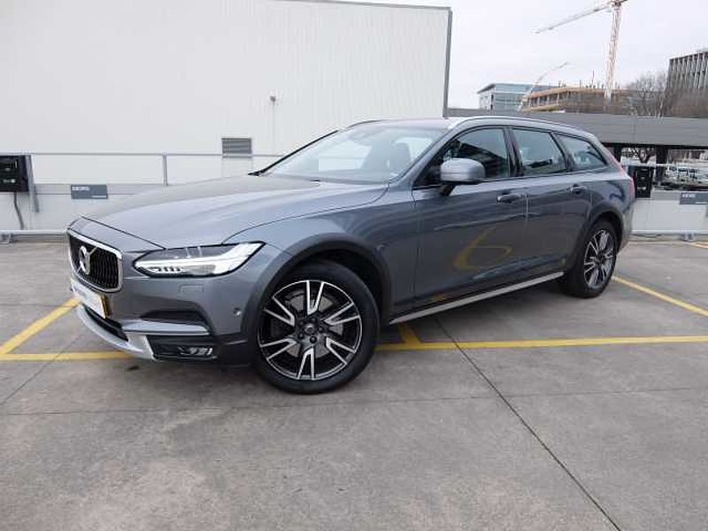 Volvo V90 Cross Country D4 190cv AWD Geartronic 8 vel.